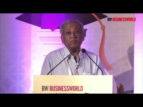 Prof. DK Bandyopadhyay, Former VC, GGSIPU : Promoting Research-based Education