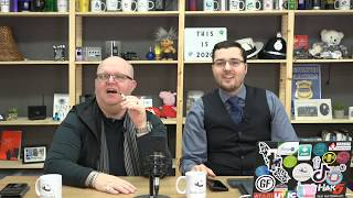 TikTok and Military, Free Star Wars Movies (viruses), and Student Tracking – TWH Live Jan 5, 2020