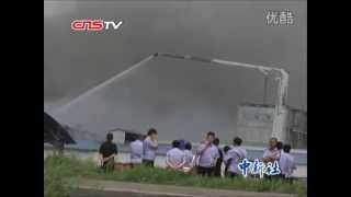 Chinese Chicken Farm Fire Kills At Least 93