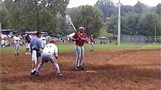 smokey mountain classic 2001  Twin States vs Team TPS