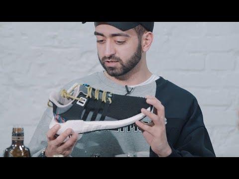 BVG x Adidas – The Sneakers Society powered by Jason Markk