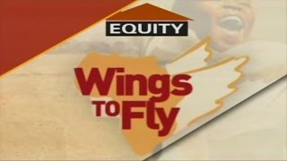 Equity Bank Wings To Fly 2017 commissioning ceremony