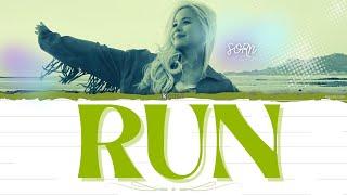 Download SORN - RUN Lyrics [ENGLISH - Color coded]