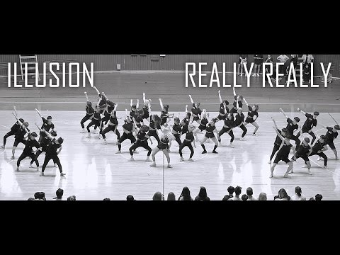 [SAC] 서종예 체육대회 ILLUSION 일루젼 [1440p] WINNER - REALLY REALLY Dance Cover | Filmed by lEtudel