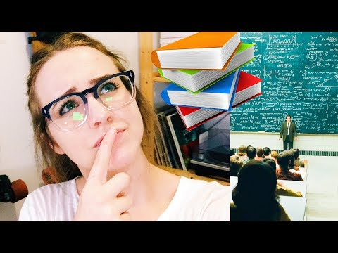 DROPPING OUT OF COLLEGE | Livestream Q&A 😊