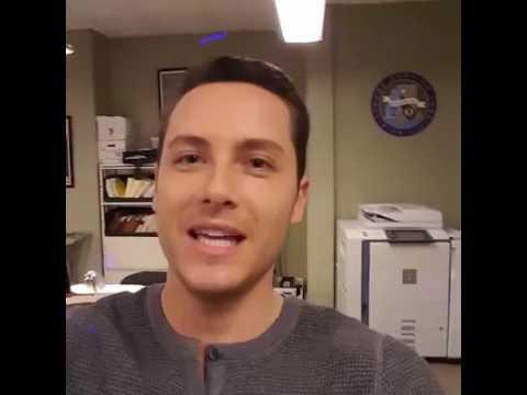 Chicago PD Jesse Lee soffer Facebook 1x3