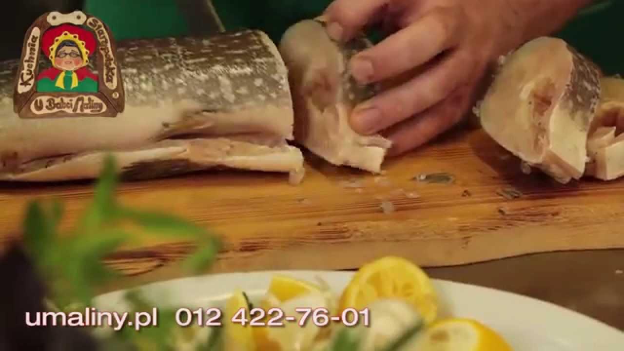 Kuchnia U Babci Maliny Swiateczna Promocja Youtube