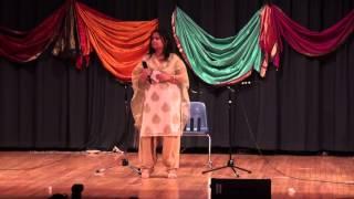 Hindi Songs: Surekha Baishya - Saraswati Puja 2013