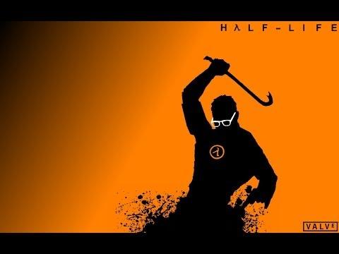 [ВСЕ О] HALF-LIFE - история серии + обзор всех частей и разбор сюжета