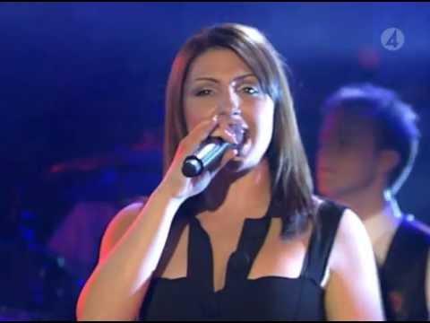 Helena Paparizou - The Game Of Love (Live @ Bingolotto 2007)