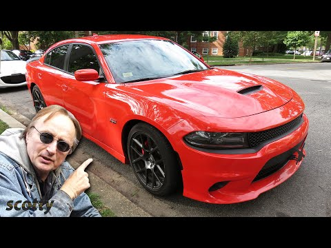 Was I Wrong About the Dodge Charger