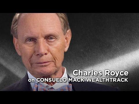Royce: Small Company Value