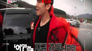 [ENG SUB] 151218 EXO Showtime ~Special Edition~ EP5 Unseen Cut