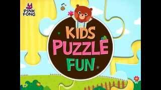 [App Trailer] みんなのパズル