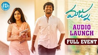 Nanis Majnu Movie Audio launch