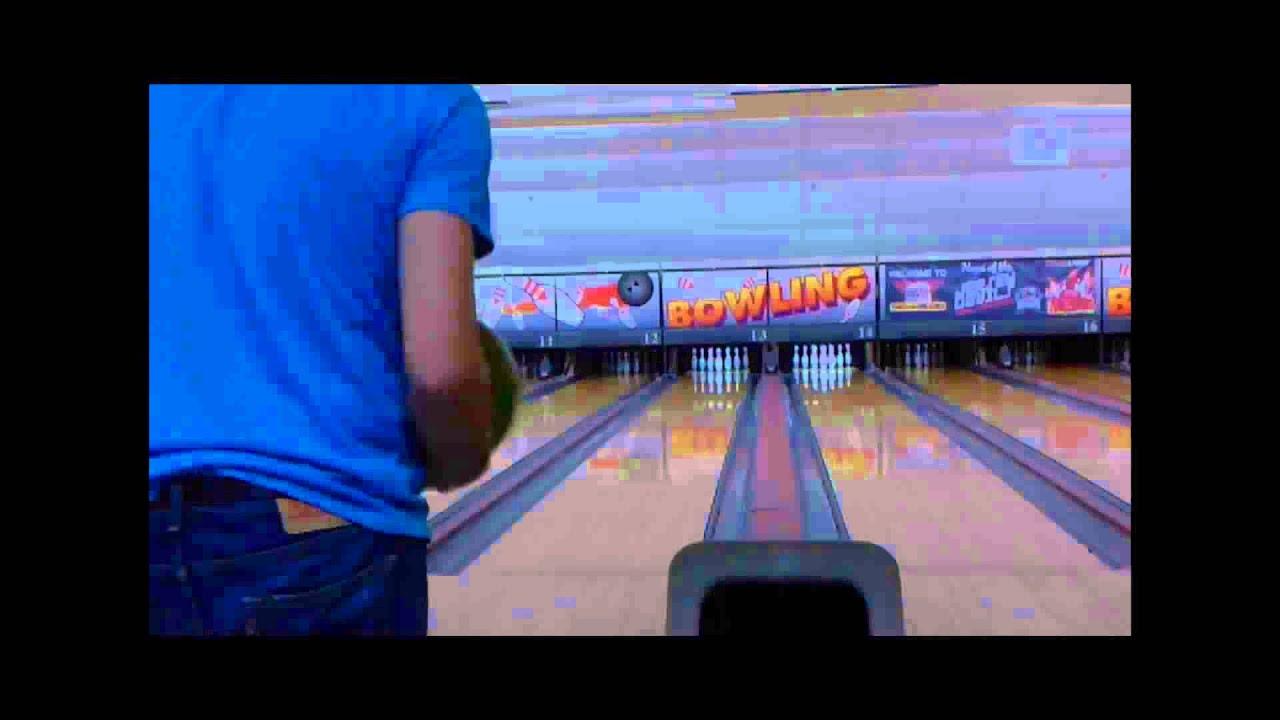Wolf Pattern Bowling Amazing Design