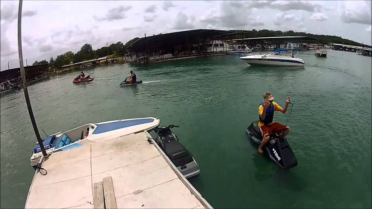 Wetbike Rally 2014 Video Edit Long Version With Original Sound