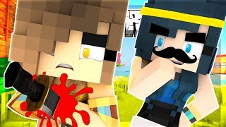 WHO IS THE MURDERER!? YOU MUST ONLY PICK ONE! | Minecraft Murder