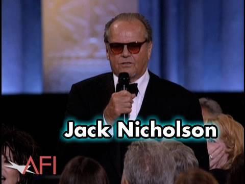 Jack Nicholson Tells Mike Nichols That...