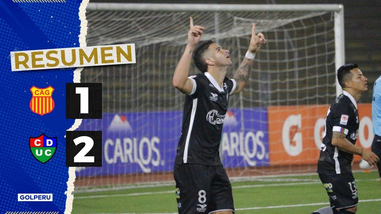Download Resumen: Atlético Grau vs Unión Comercio (1-2) #LIGA2XGOLPERU