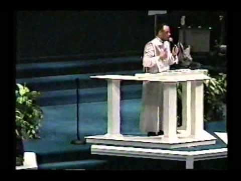 """Bishop Norman L Wagner- """"The Sound Of Pentecost"""""""
