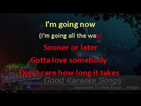 Nobody's Fool -  Kenny Loggins (Lyrics Karaoke) [ goodkaraokesongs.com ]