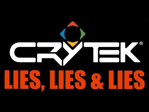 Star Citizen Update 2.0: Crytek Misleads Court. Squadron 42 Was Authorized.
