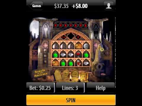 Video Casino slotland