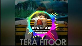 Tera Fitoor - Cg Dj Mix - Dj Princ3 Ogg || BR Official Zone ||