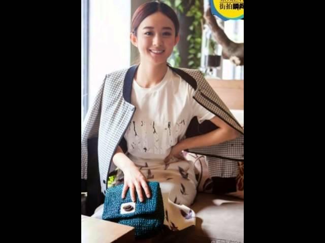 Zhao Li Ying(Style+Moment)(Photo Shoot)Facebook Pages Tri?u L? D?nh Zhao Li Ying Zanilia ???