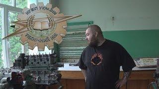 Теория ДВС: Обзор старых двигателей