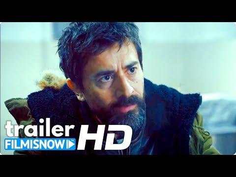 IL MANGIATORE DI PIETRE (2019)   Trailer del thriller con Luigi Lo Cascio