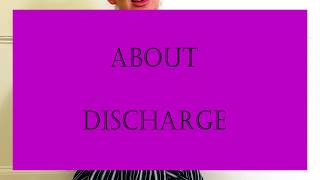 THE SASSY SHOW - EPISODE 9 : A DISCHARGE DITTY