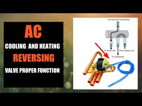 4-way-reverse-valve-how-working-reverse-valve-cooling-heating-systems-ac-reversing-valve-functions