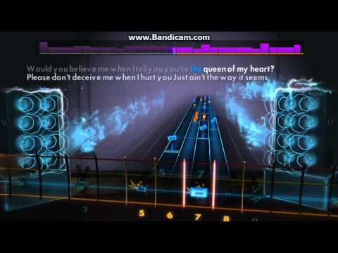 Rocksmith 2014: Love Buzz - Nirvana (Bass)