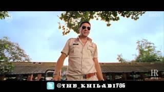 KHILADI 786 Official Trailer - HD - Akshay Kumar