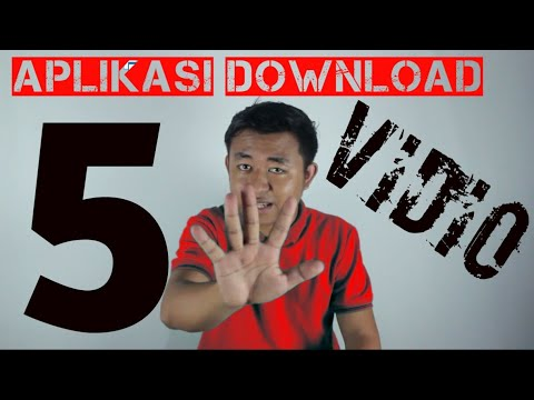 #DOWNLOAD 5 APLIKASI ANDROID MENDOWNLOAD VIDIO DI YOUTUBE