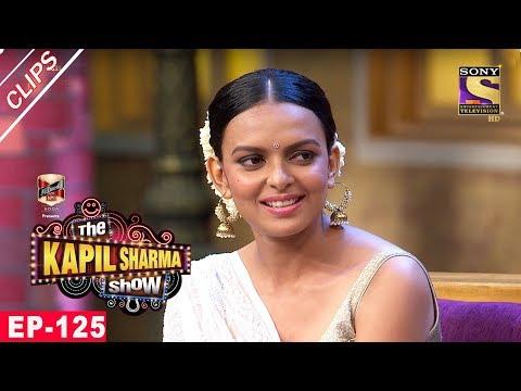 Kapil Sharma Interacts With Nawazuddin and Bidita Bag - The Kapil Sharma Show - 5th August, 2017 thumbnail