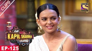 Kapil Sharma Interacts With Nawazuddin And Bidita Bag - The Kapil Sharma Show - 5th August, 2017