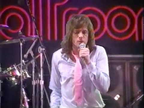 Eddie Money - Live Concert At The Agora Ballroom In Ohio - 3/20/79