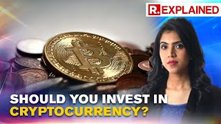 EXPLAINED: What Are Cryptocurrencies & What's Indian Government's Stand?   Cryptocurrency News
