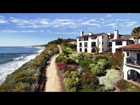 Top10 Recommended Hotels in Santa Barbara, California, USA