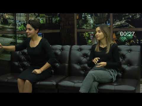 Халва Шоу  Выпуск 14 29 11 2019 Халва Касатки&GirlsGang