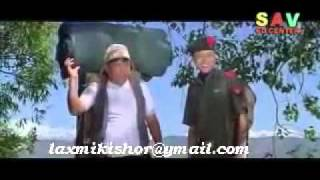 Nepali Movie GORKHA PALTAN - Part 12