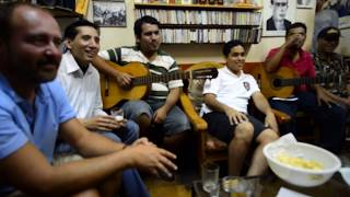 ¡Ay, Paquita! (Domingo Rullo) Ricardo Panta