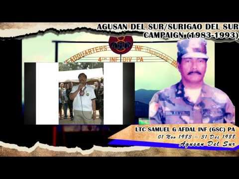 8th Infantry Battalion Unit History (July 2016 Edition) thumbnail