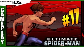 Ultimate Spider-Man [DS] #17 Un Answered Questions
