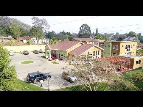 EXCLUSIVE: Hoteli aliyojenga Mr. II SUGU Mbeya