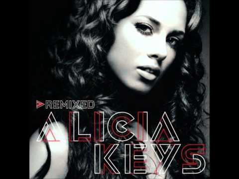 Alicia Keys: No One LSB Extended Remix