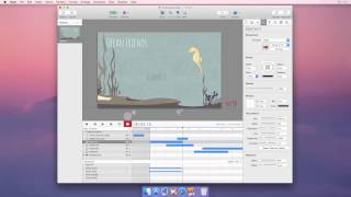 Tumult Hype 3: Animations